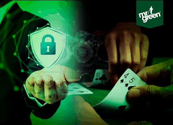 Versicherung Blackjack