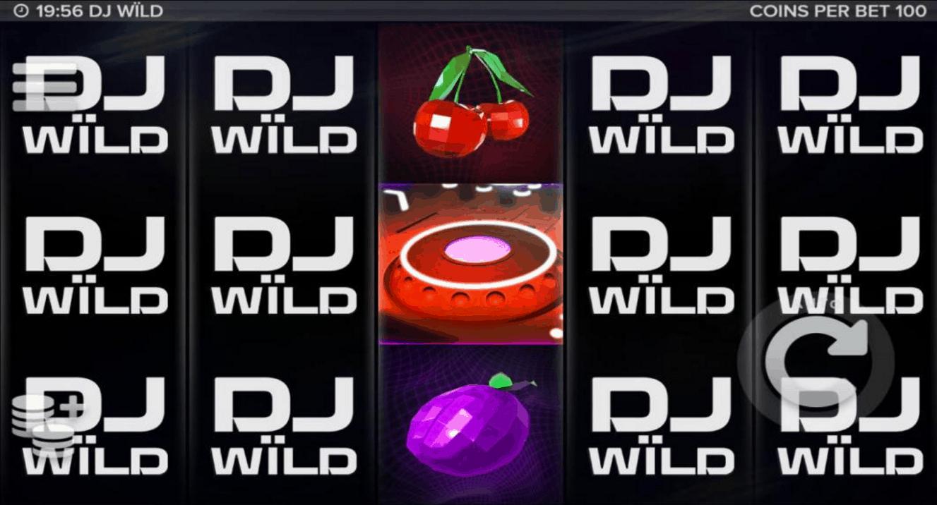 JD Wild Win