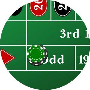 Roulette Odd Even