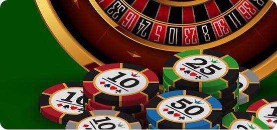 Roulette online Strategies