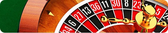 Roulette Section Bets