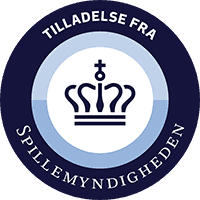 Spillemyndigheden Logo