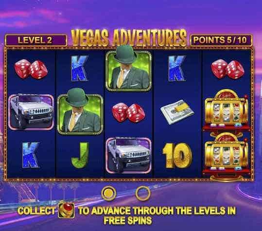 Testen Sie Den Vegas Adventures With Mr Green Slot Im Mr Green Casino