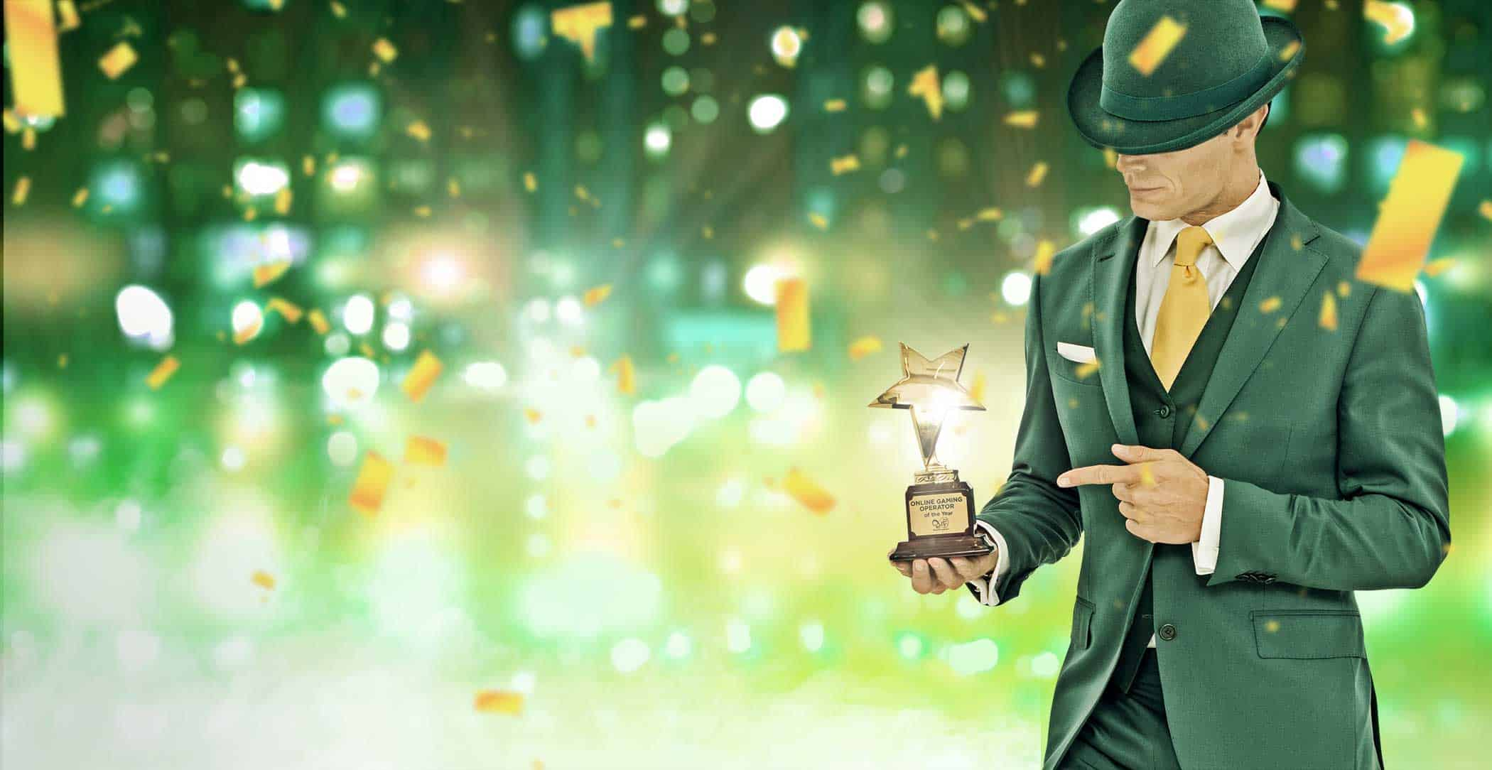 Online casino & Sportsbook | the award winning Mr Green