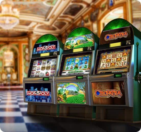 choosing slots online