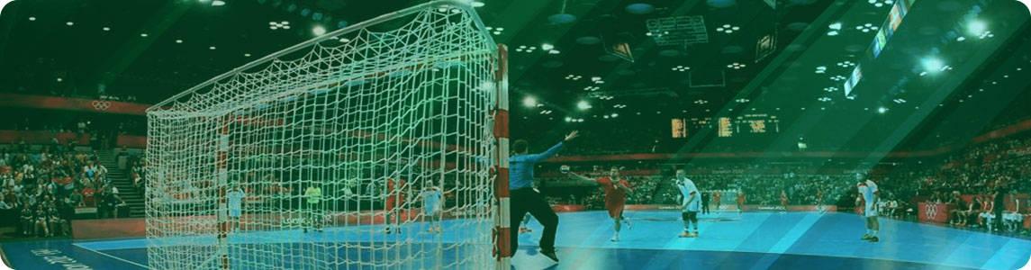 Handball Grundlagen