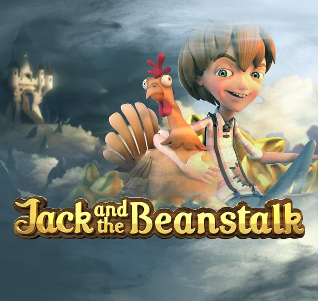 jack and the beanstalk symbolic meaning