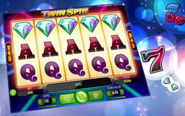warum gewinne ich nicht am spielautomaten
