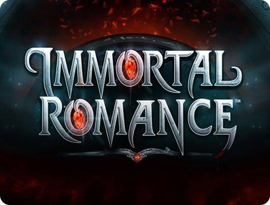 Watch An Immortal Romance Unfold With Mr Green Casino