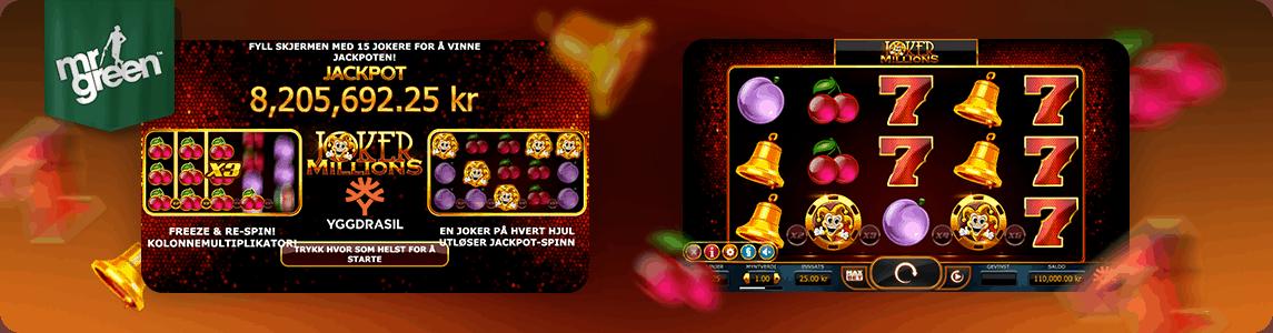 joker-millions slot