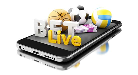 live-betting logo