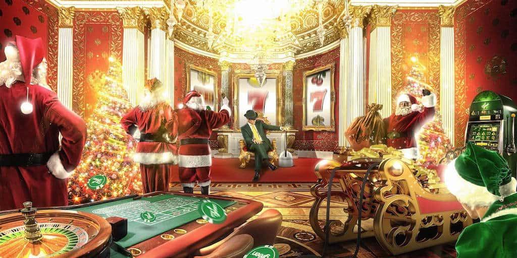 mr grenn casino