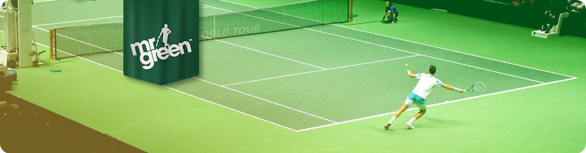 Mr Green Davis Cup