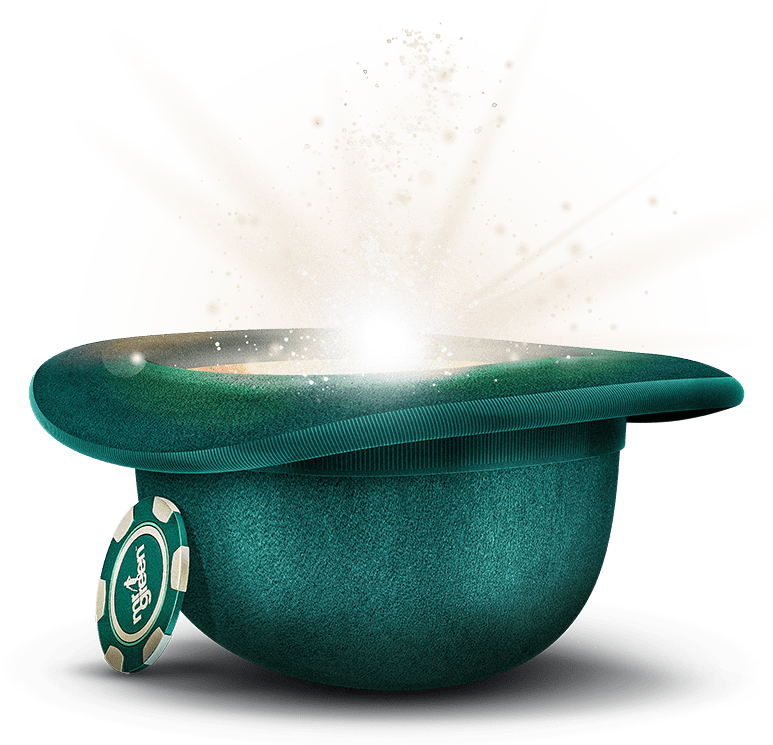 Mr Green Willkommensbonus