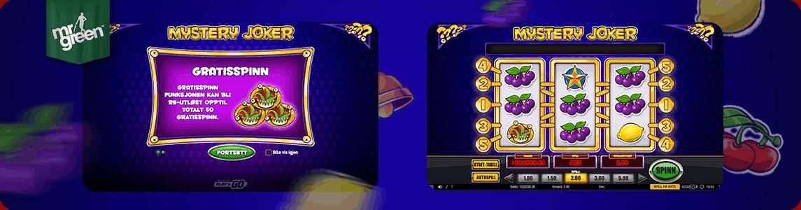 mystery-joker slot