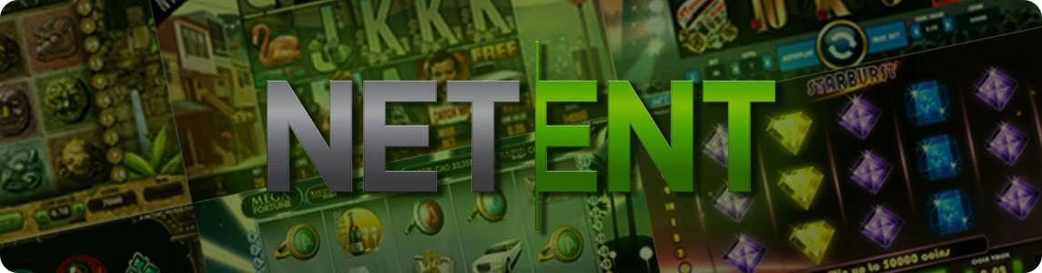netent provider
