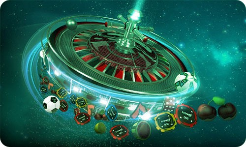 Online Casino Bonuses & Offers ⇒ Mr Green