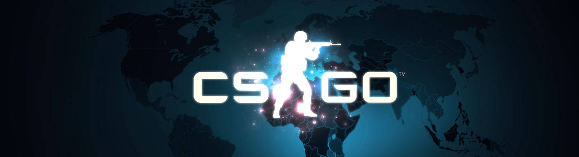 Play Counter Strike Global Offensive