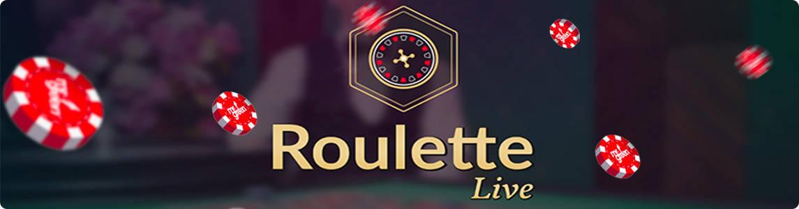 Mr Green Roulette