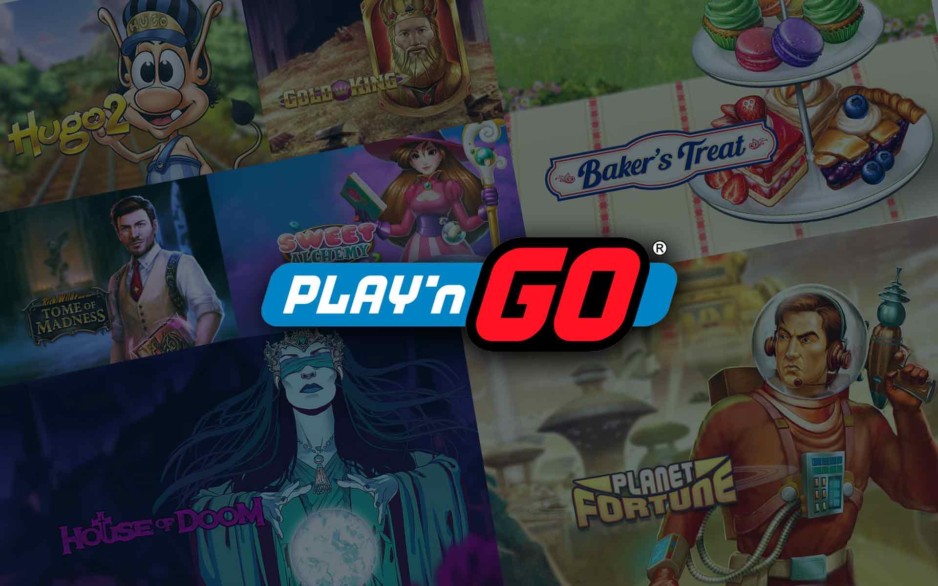 play n' go provider