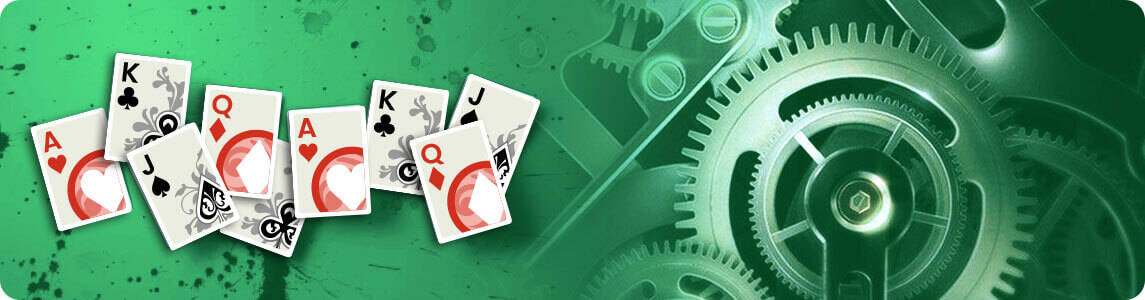 Spielmechanik Poker