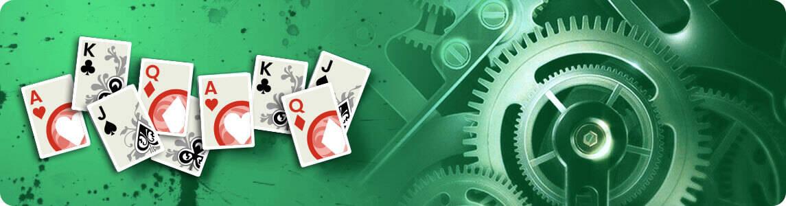 Poker Mechaniken