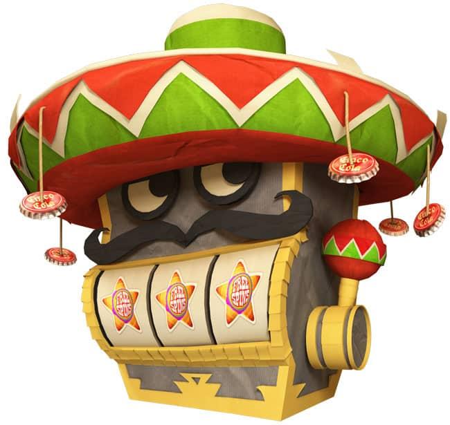 Spill Spinata Grande spilleautomat | Mr Green Online Casino