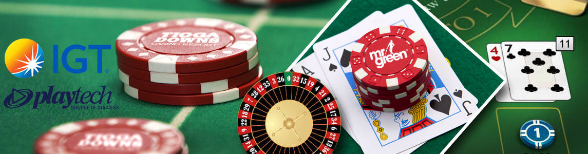 table games providers