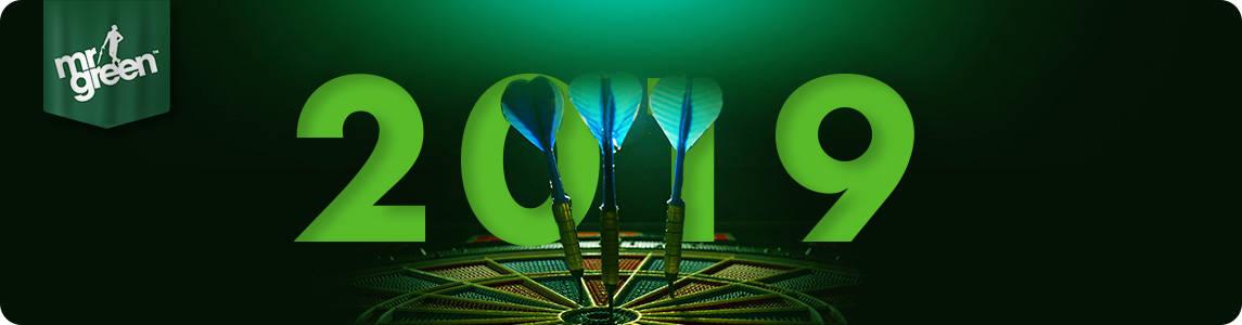 world championship dart